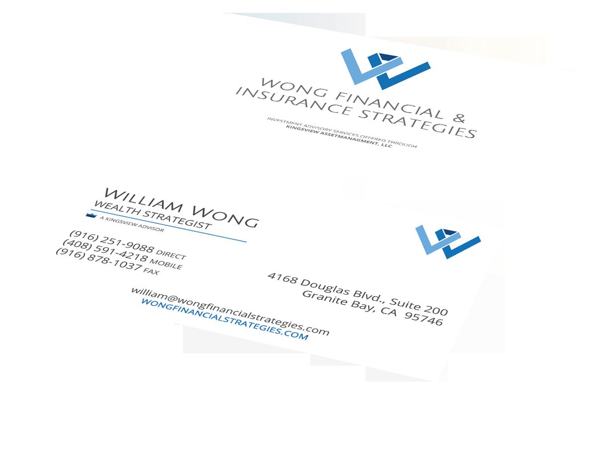 Wong Financial