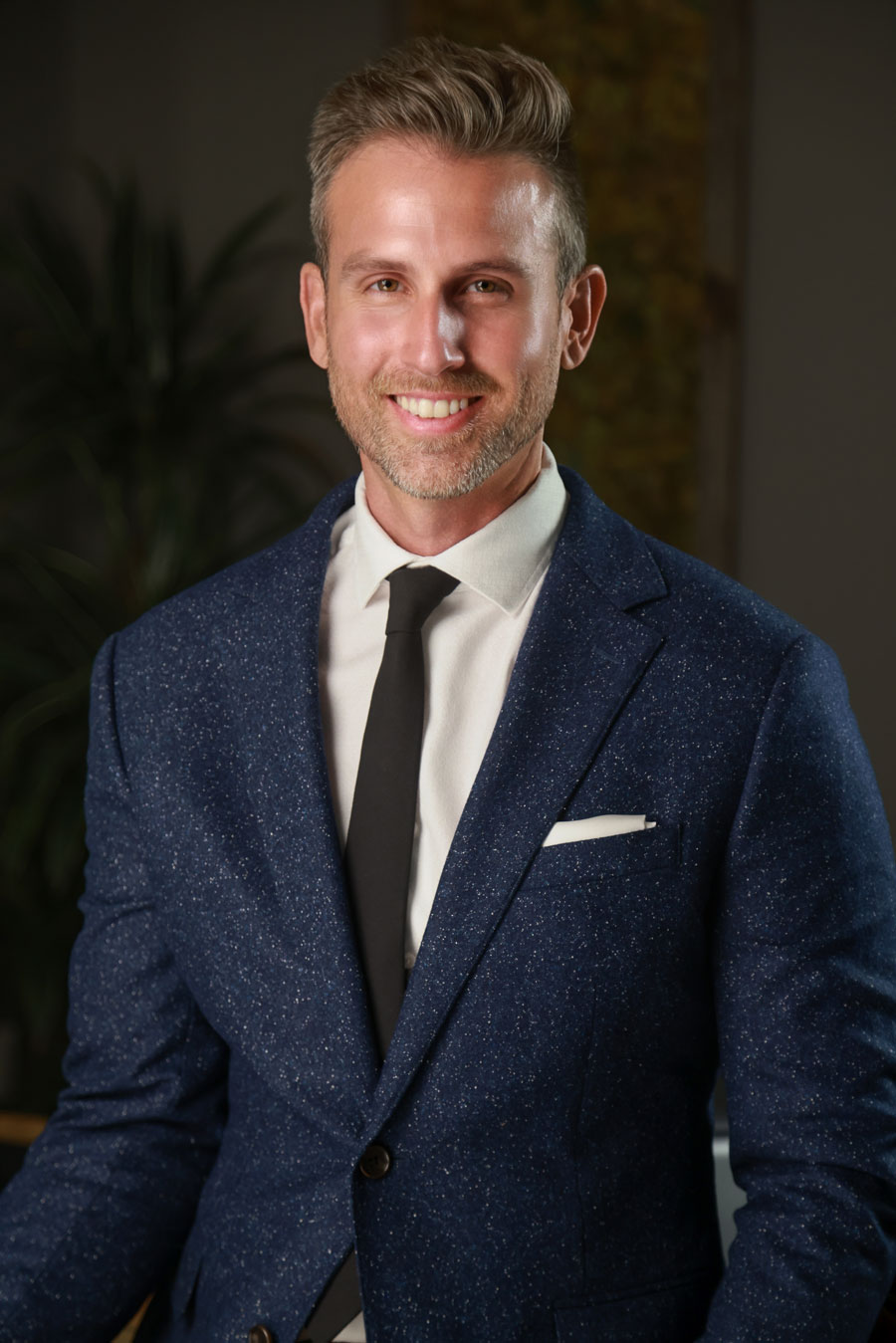 Tyler Durling, Founder